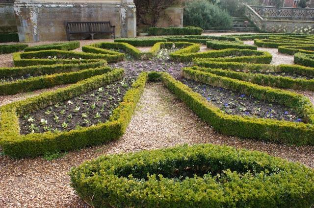 Gardens charlecote park uncovered - Paradise gardens roselle park nj ...